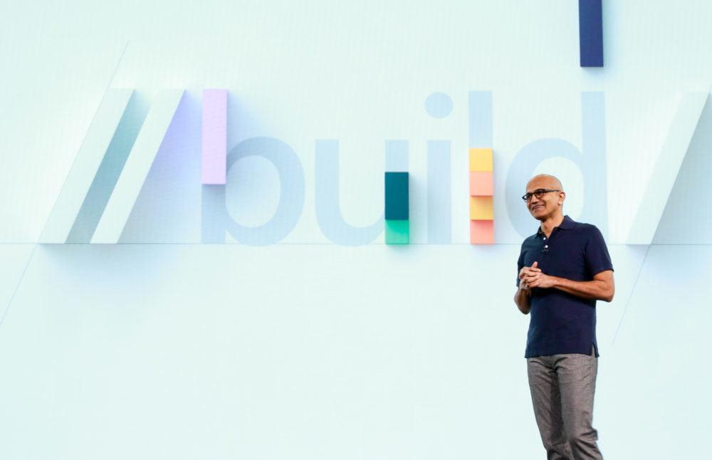 Microsoft Build 2019 – Noi soluții inteligente de creștere a productivității în Microsoft 365