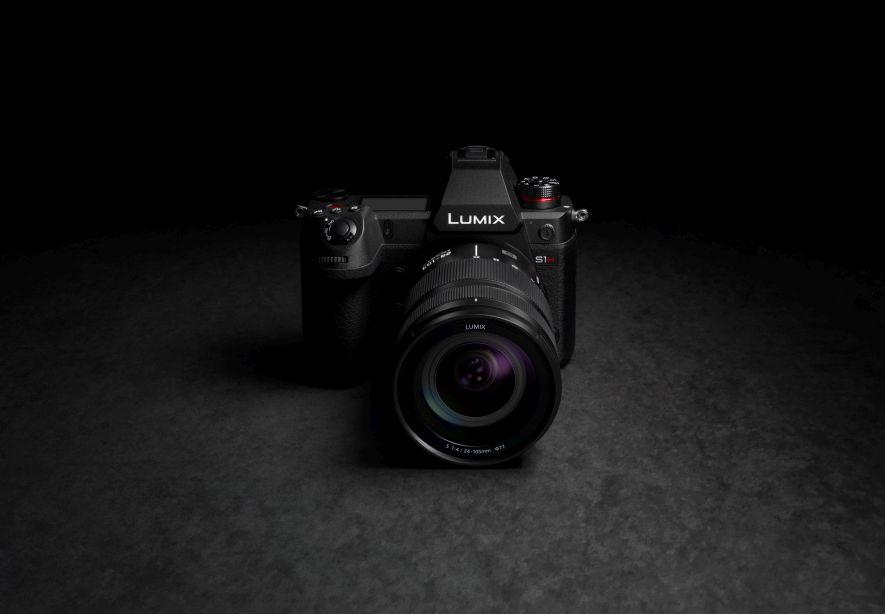Panasonic LUMIX S1H: o nouă cameră Full-Frame mirrorless