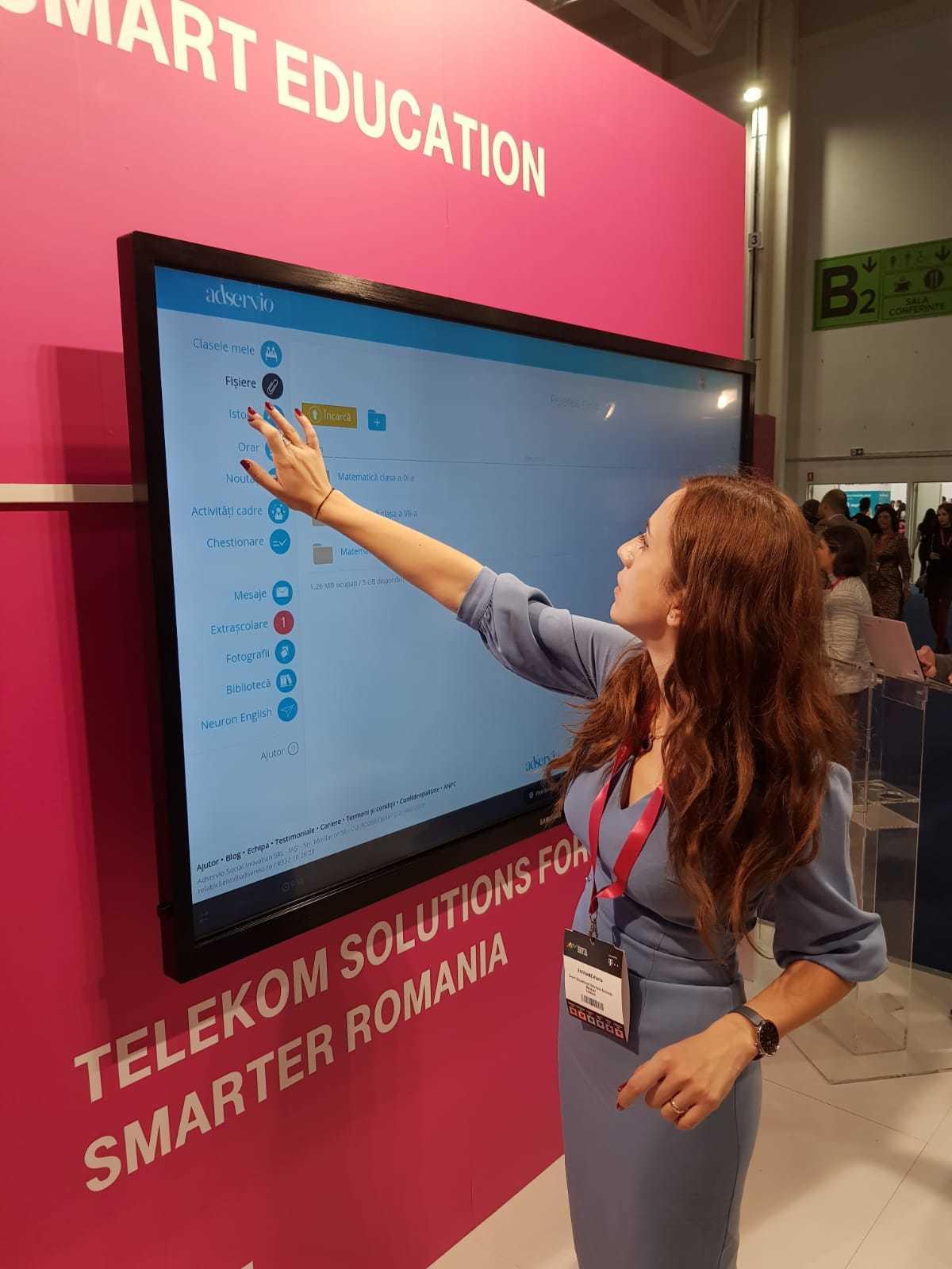 Telekom Romania anunță digitalizarea tuturor liceelor și școlilor gimnaziale din orașul Buzău