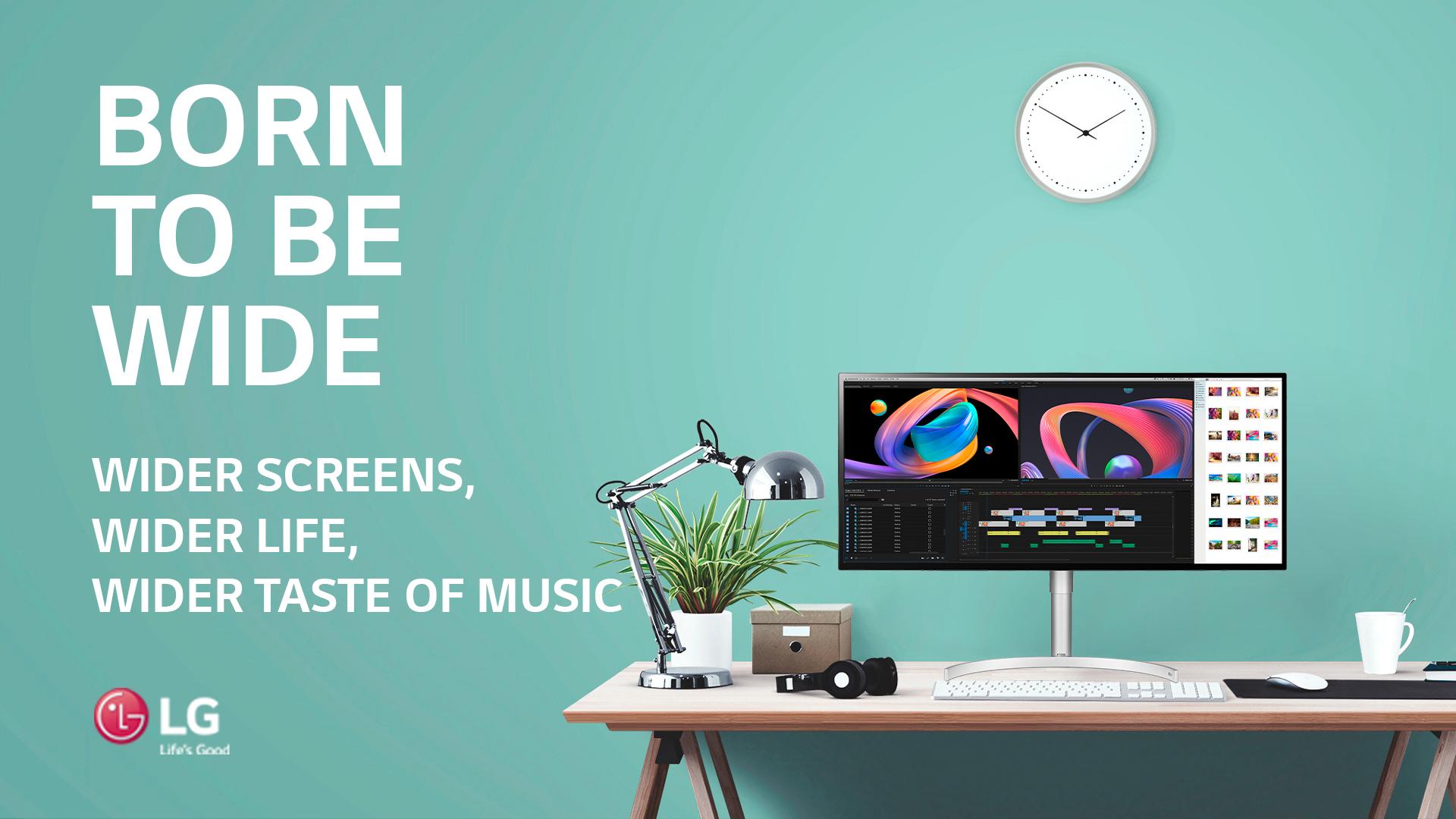 Joacă și productivitate cu playlist-ul Spotify de la LG