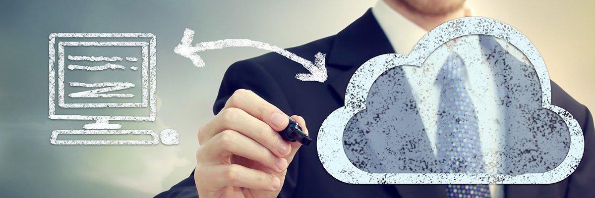 Companiile trebuie să fie decise cum cântăresc cantitățile de date din modelele hybrid-cloud