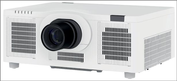 Noua gamă de videoproiectoare laser Maxell