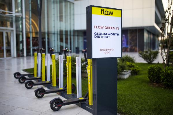 Care este ce mai nouă variantă de transport eco