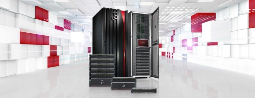 Fujitsu și Veeam oferă backup și recuperare simplificată