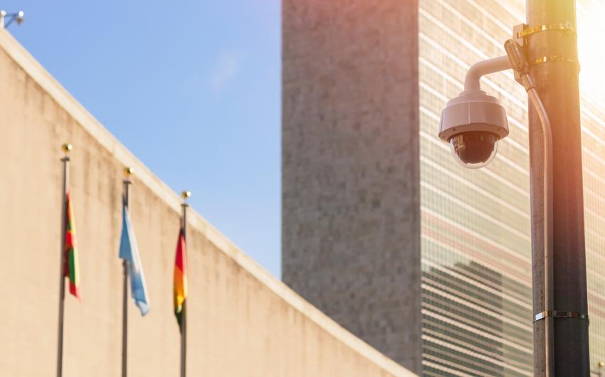 Axis Communications: Eficientizarea sistemelor de securitate video
