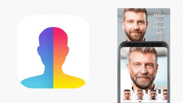 O falsă aplicație FaceApp infectează victimele cu un modul adware