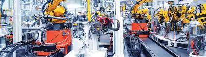 Descătuşând valoarea datelor IoT din producţie
