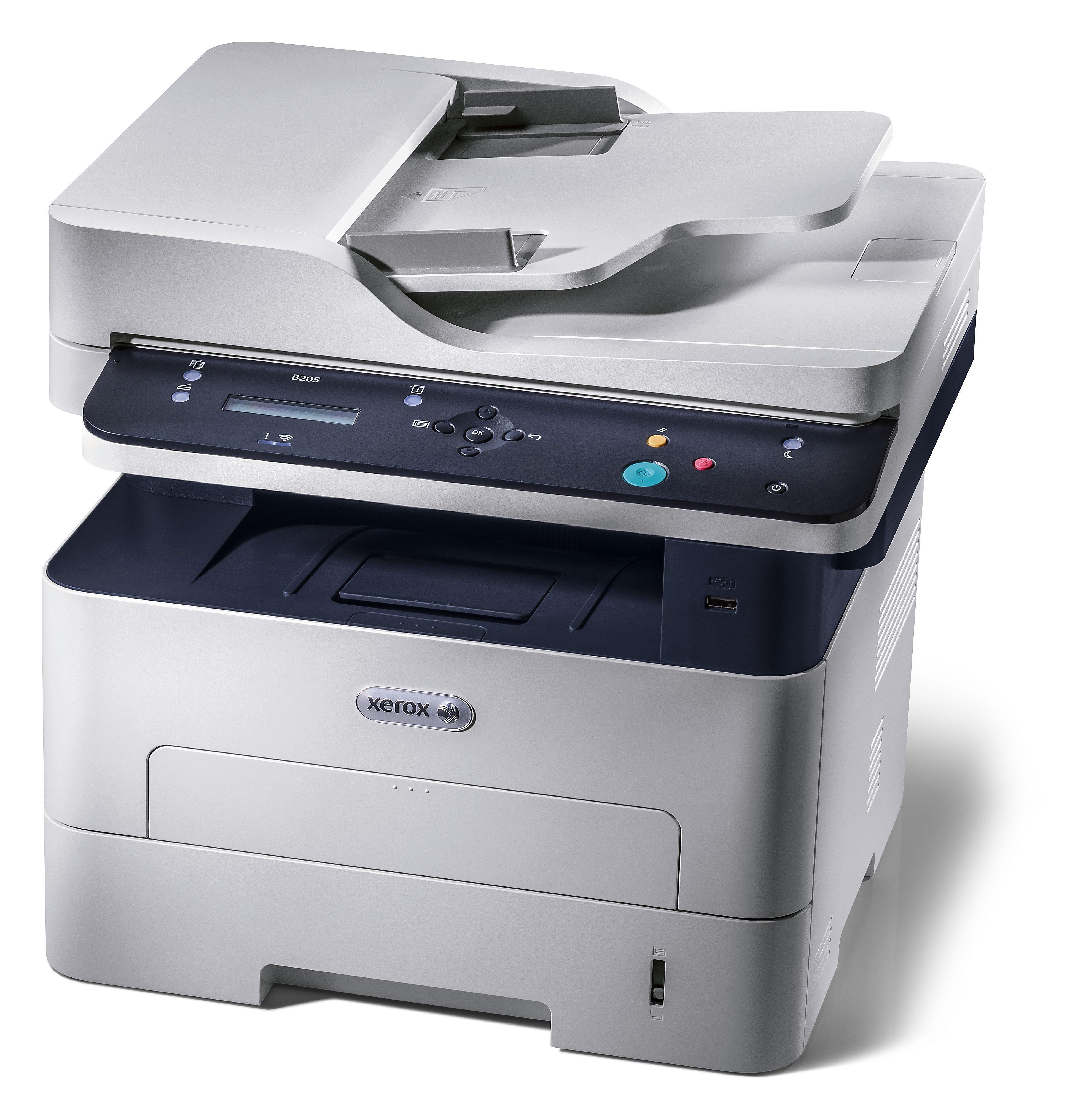 Xerox lansează o nouă serie de echipamente de imprimare compacte, cu WiFi Direct și imprimare mobilă