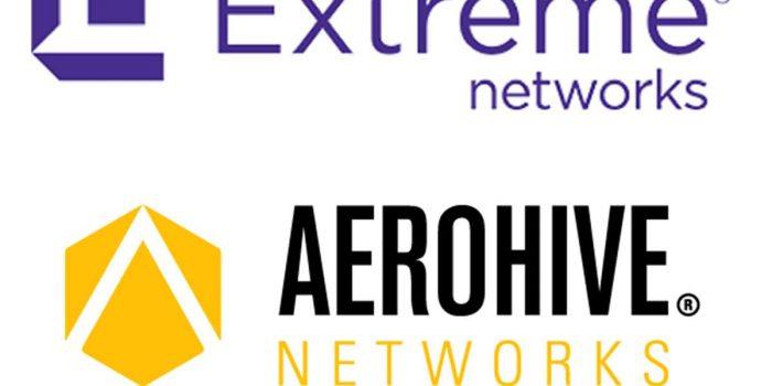 Achiziție strategică Extreme Networks
