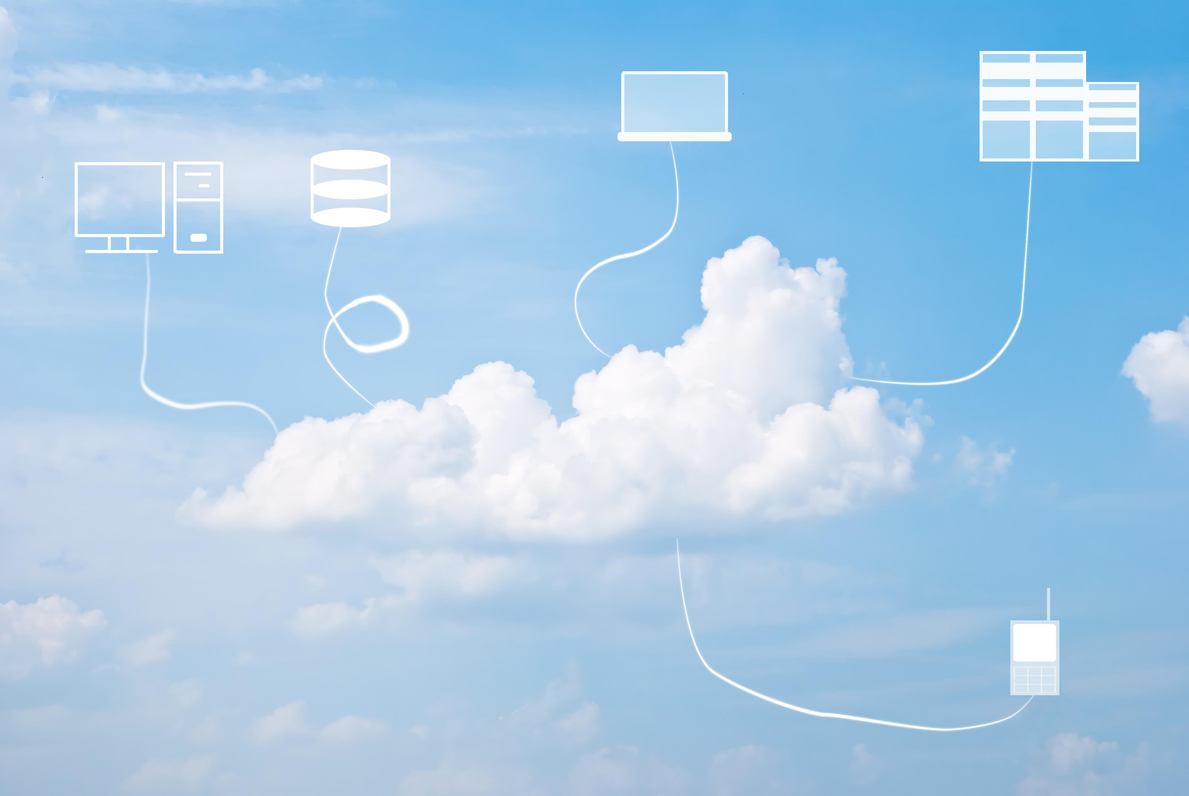Criza COVID-19 aduce Cloud-ul în prim plan