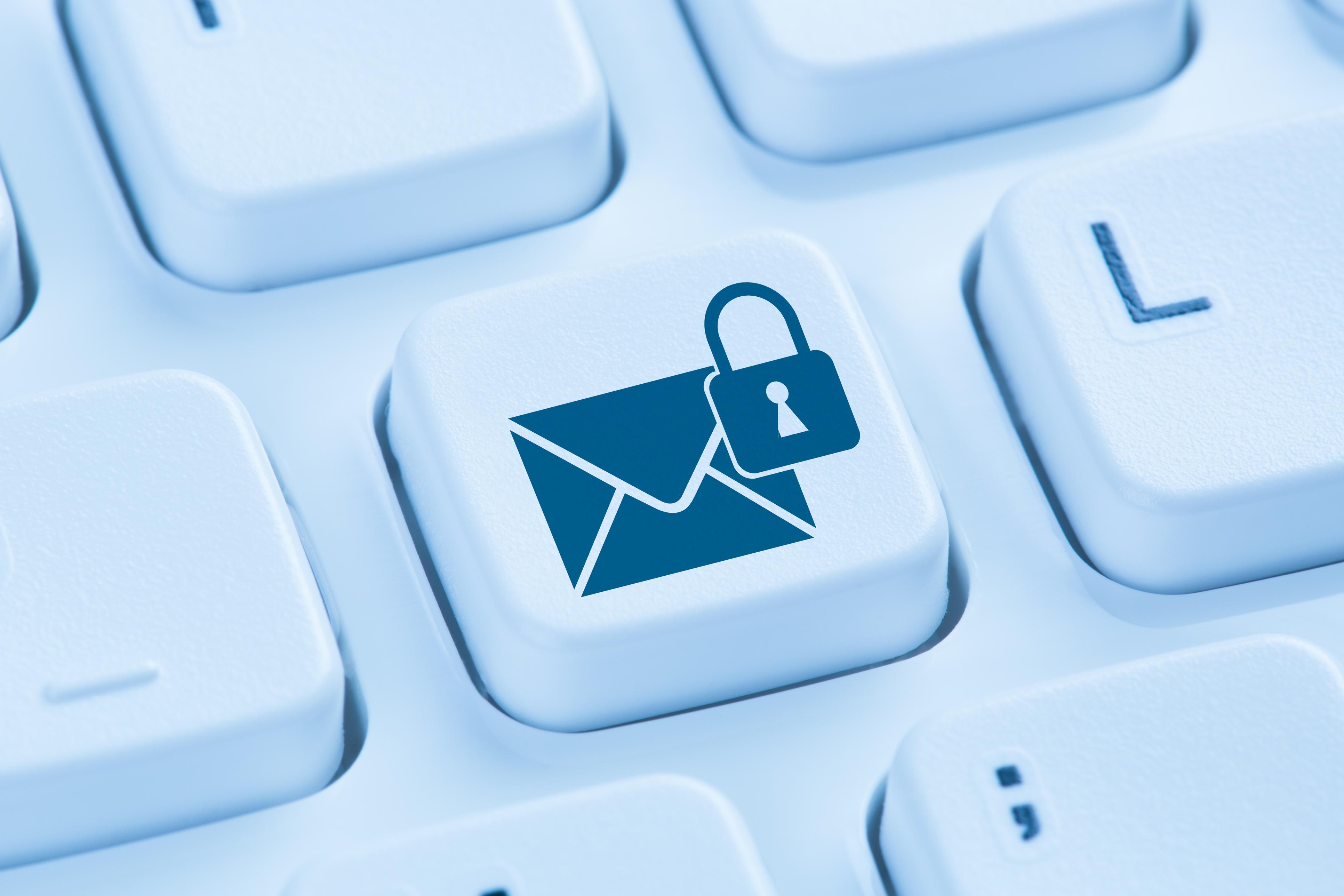 Emailul, principalul canal utilizat pentru atacurile informatice