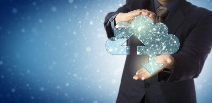 Dublare a pieţei de cloud public
