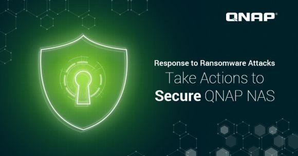 Luați măsuri pentru a asigura securitatea serverelor NAS QNAP