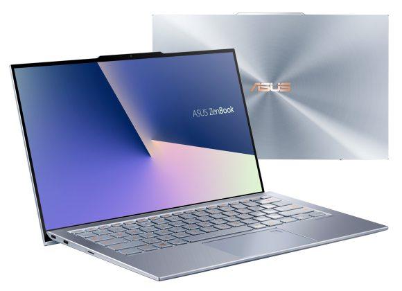 ASUS ZenBook S13 UX392 este disponibil în magazinele din România