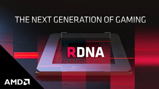 Ghidul complet AMD Radeon RDNA, disponibil de astăzi