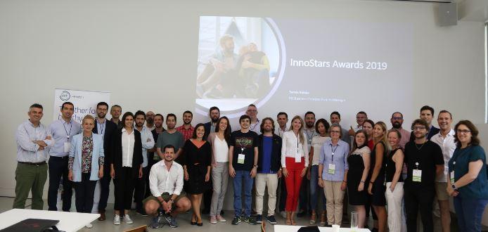 O companie românească finalistă la InnoStars 2019