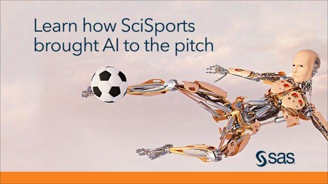 Viitoarele vedete fotbalistice identificate cu instrumente de analiză a datelor
