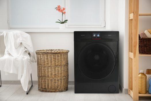 1-Touch Pro Washing Machine 2