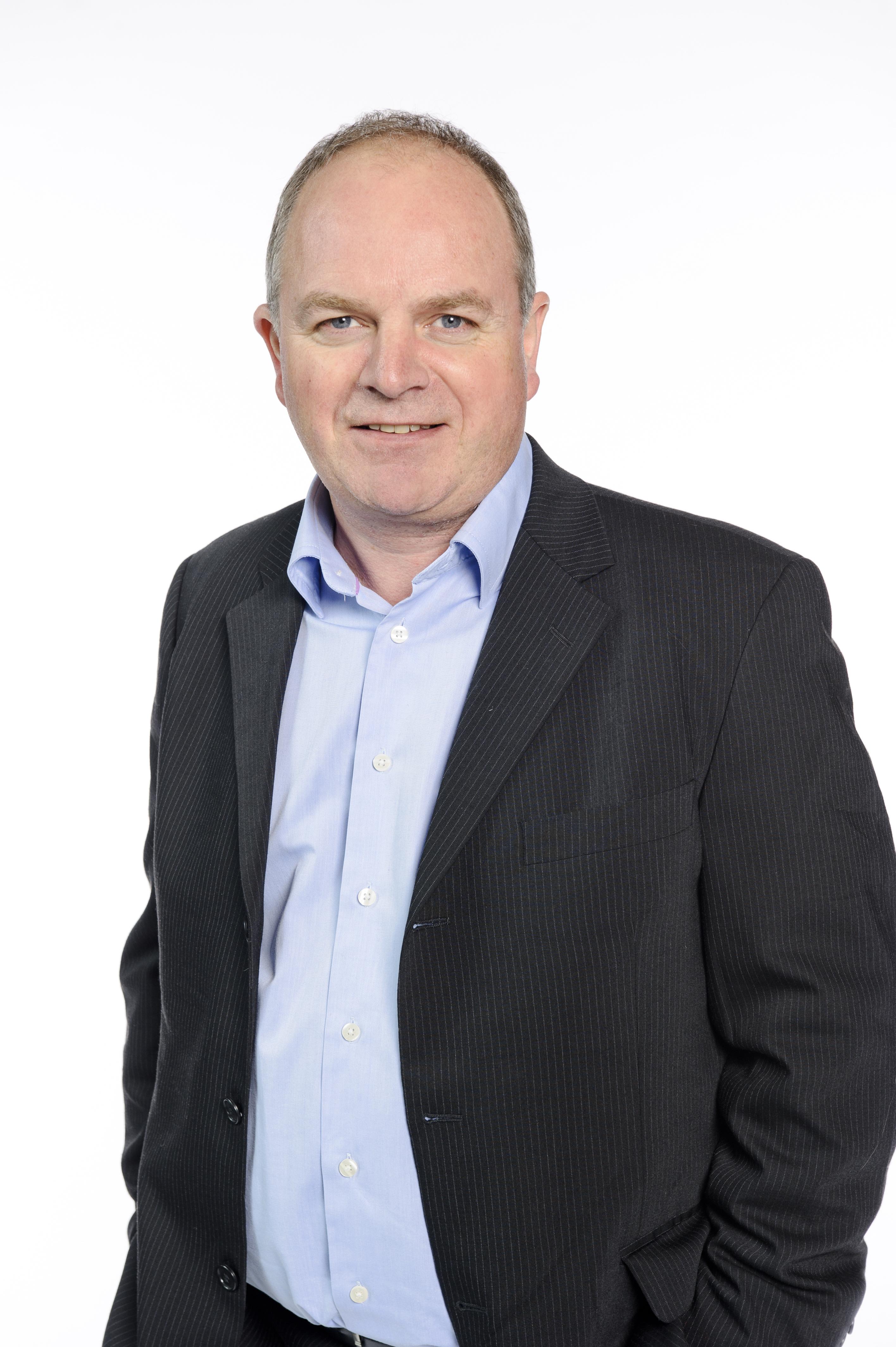 Magnus Zederfeldt - Axis Communications