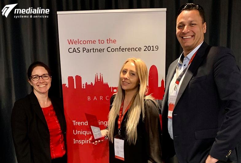 Medialine și CAS CRM, o poveste germană de succes pe piața din România