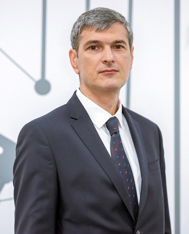 Răzvan Stoica, Director General al GTS Telecom
