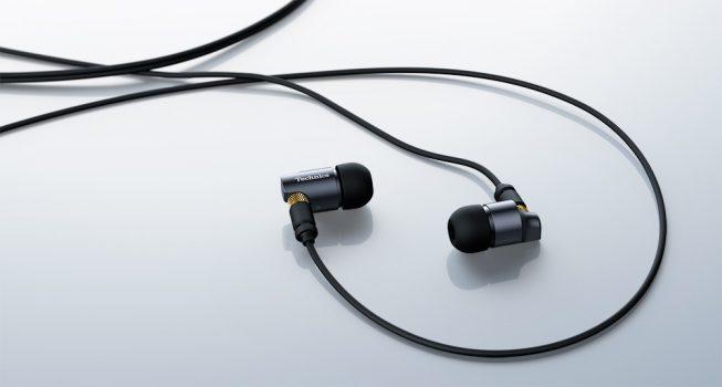 Căști intra-auriculare EAH-TZ700