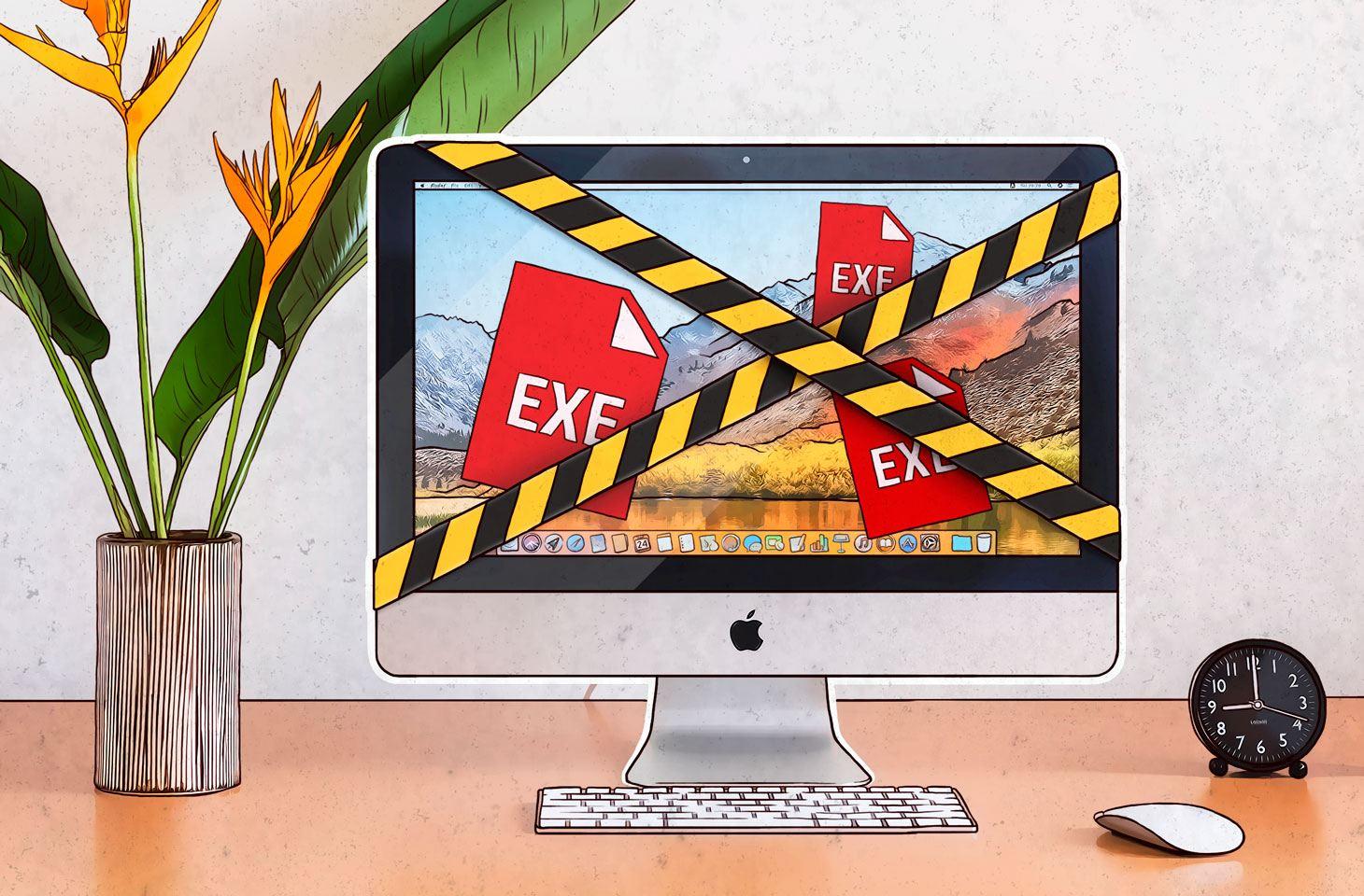 Atacurile de phishing care vizează utilizatorii de Mac și iOS au crescut