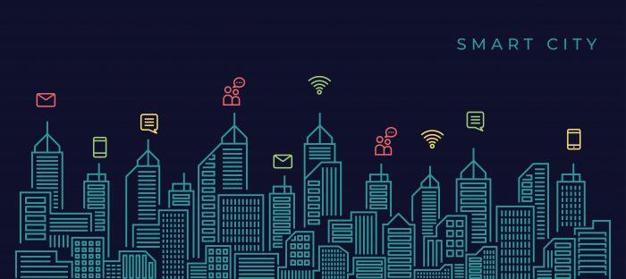 Smart City: O nouă piață pentru companiile de utilități