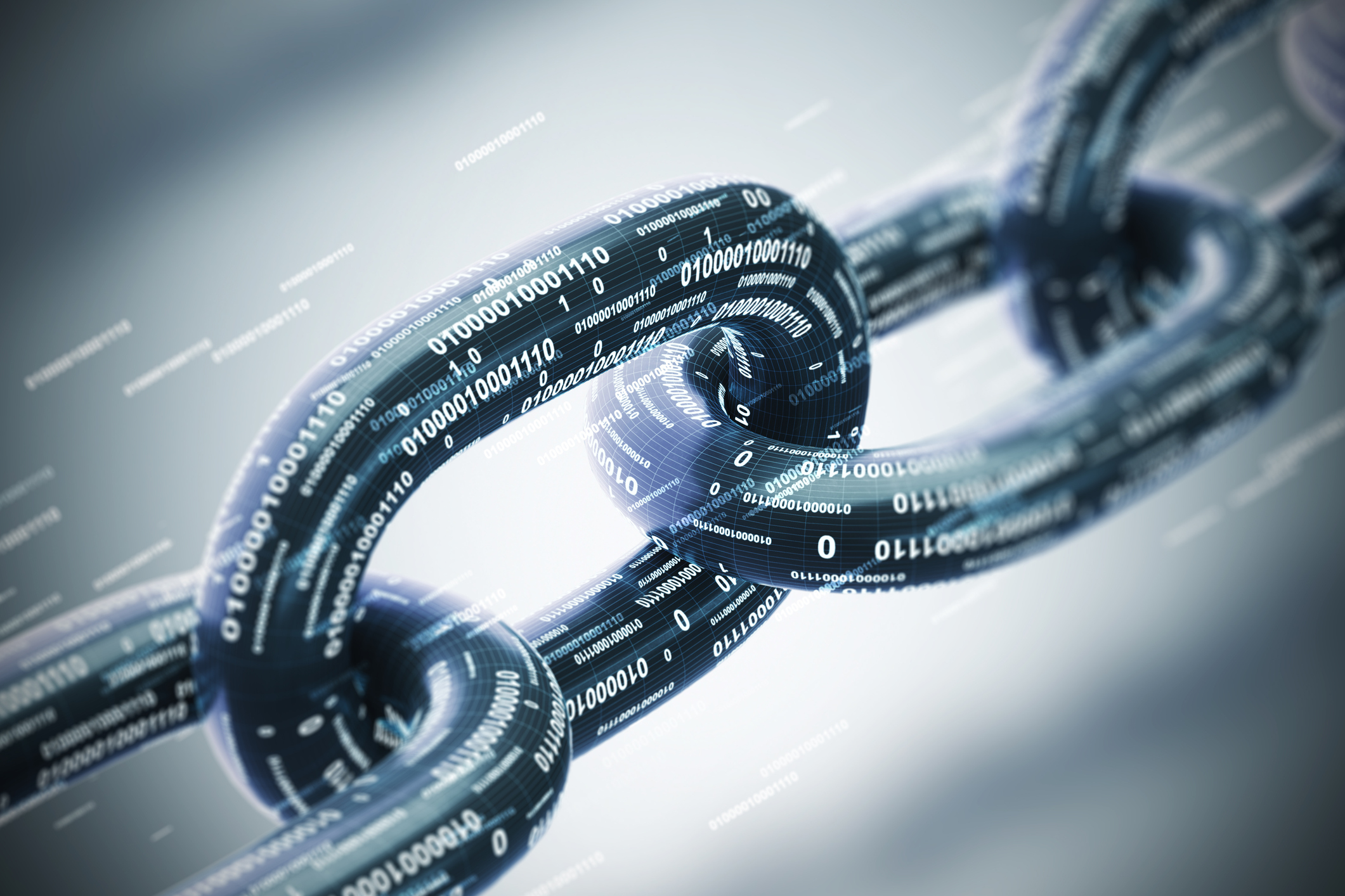 Tehnologia blockchain va fi pusă cu adevărat în valoare din 2025