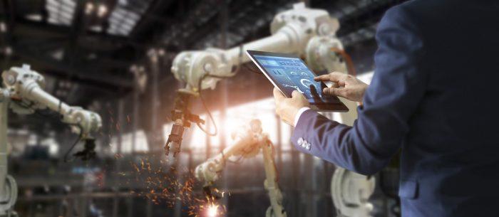 Automatizarea ca tendinţă cheie