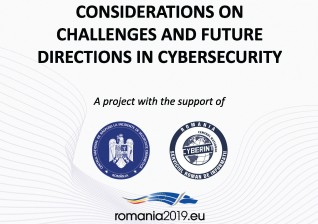 "CERT-RO și Cyberint lansează studiul ""Considerations on Challenges and Future Directions in Cybersecurity"""