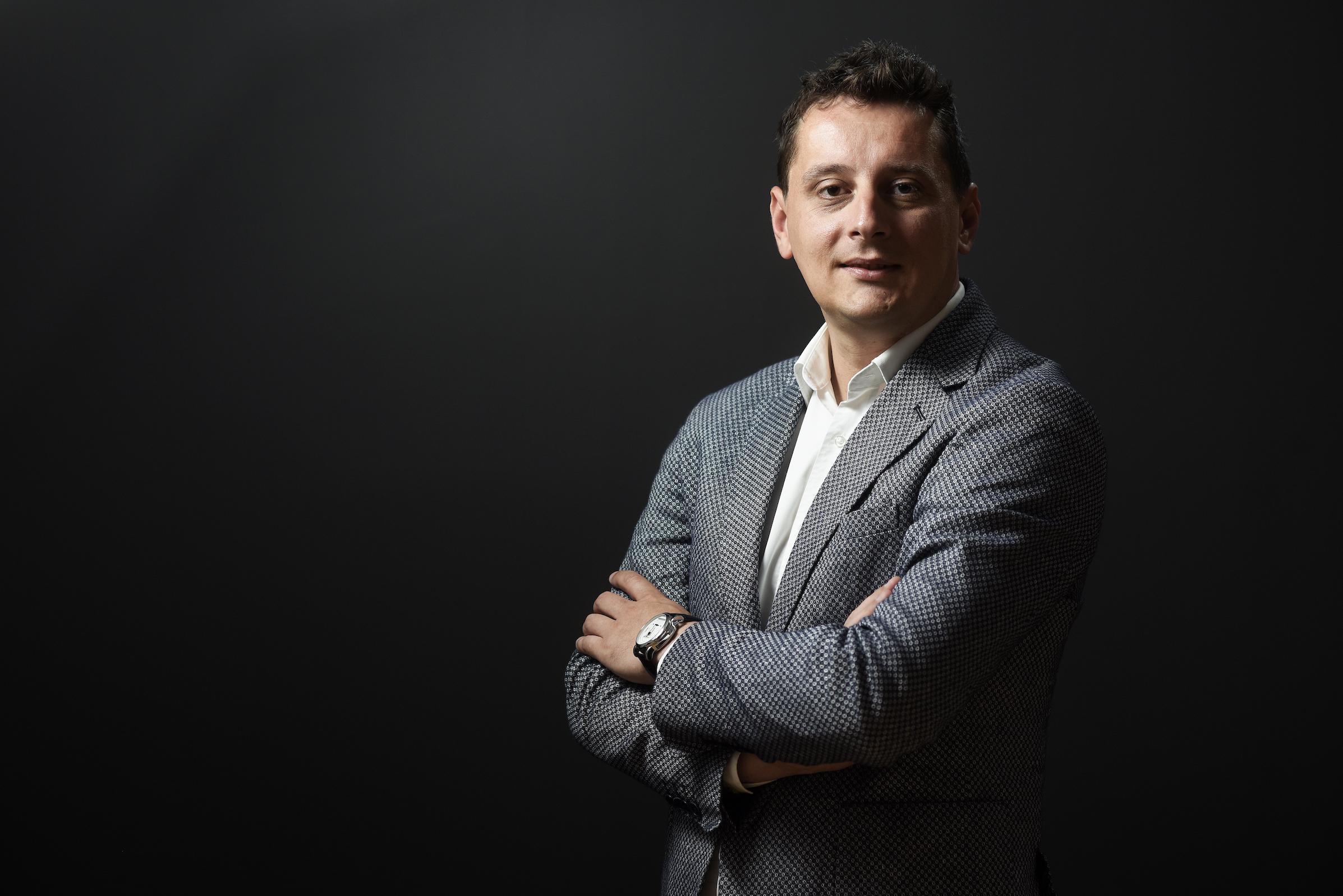 Un nou Country Leader preia frâiele operațiunilor din România  ale grupului polonez Asseco SEE