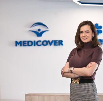 Delia Iliasa - Medicover Romania