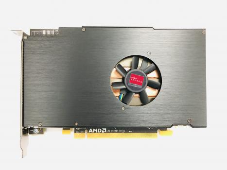 AMD Embedded prezintă noutăți pentru industria de gaming de cazino