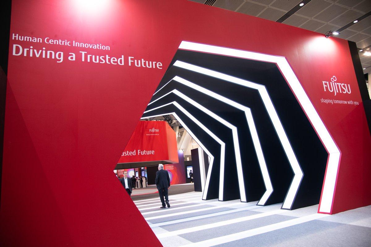 Pregătiri finale pentru Fujitsu Forum 2019