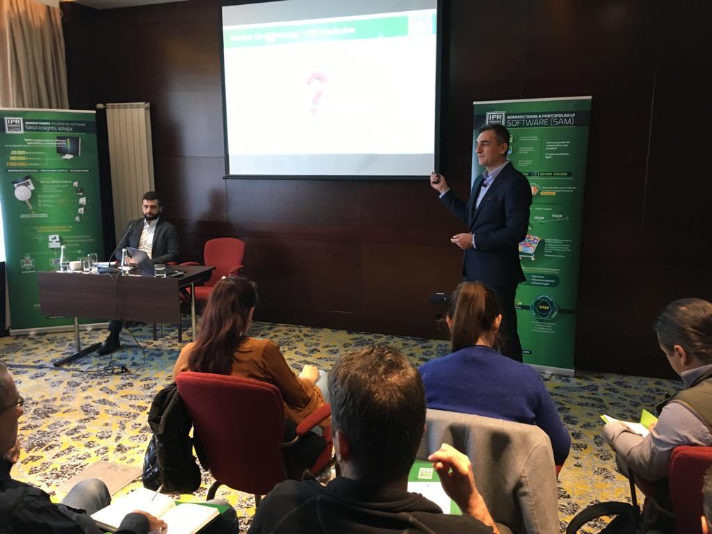 IPR-INSIGHTS se lansează în România