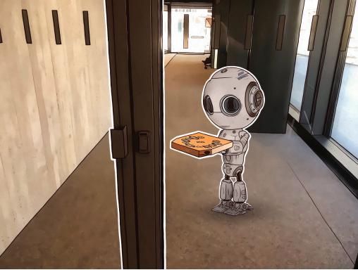 Problemele de securitate din viitorul roboticii