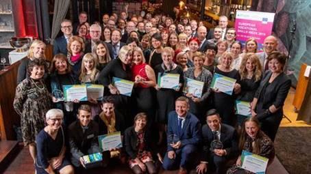 Două colegii premiate pentru excelența în educația antreprenorială