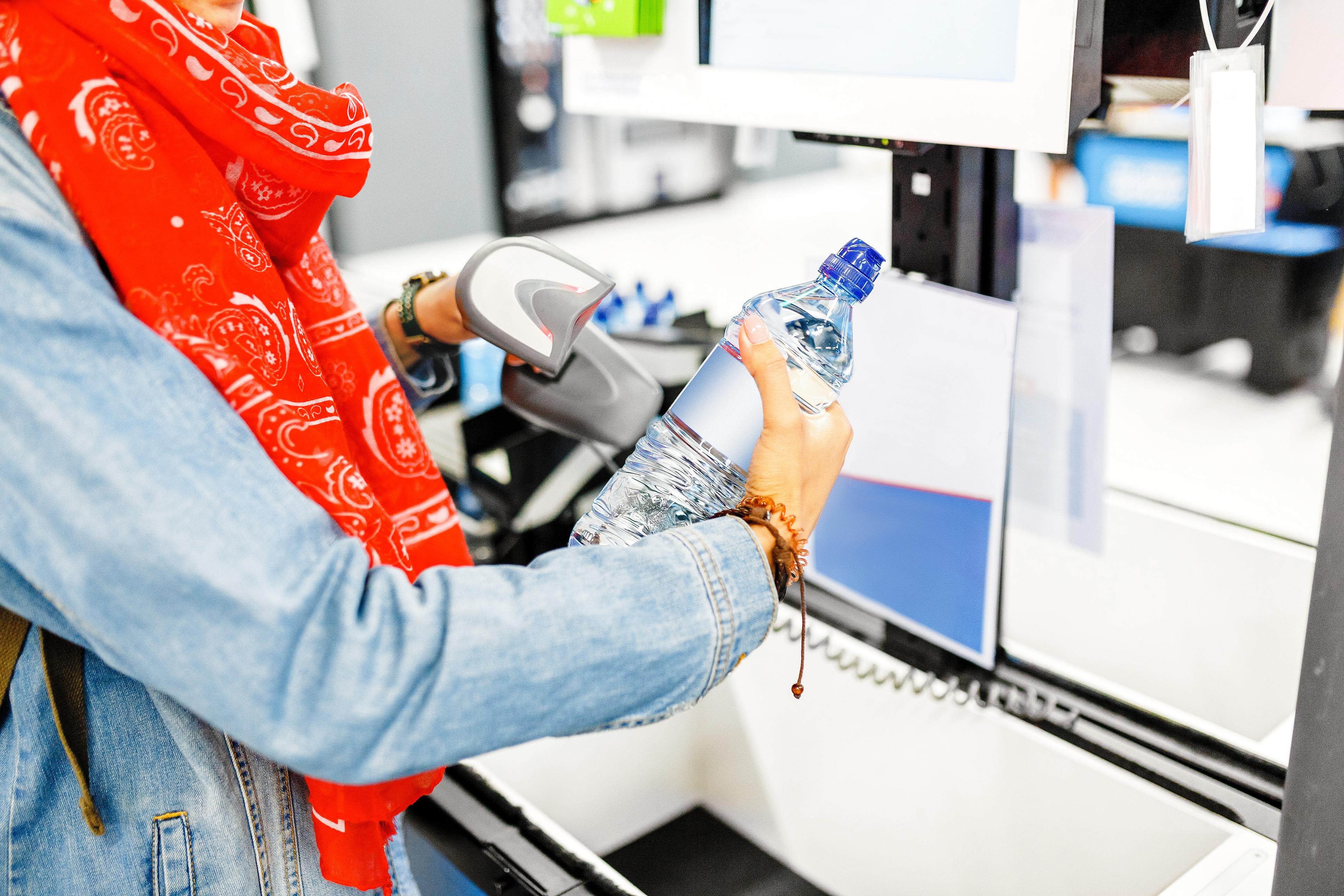 Sistemele bazate pe inteligența artificială vor reduce furturile din magazine