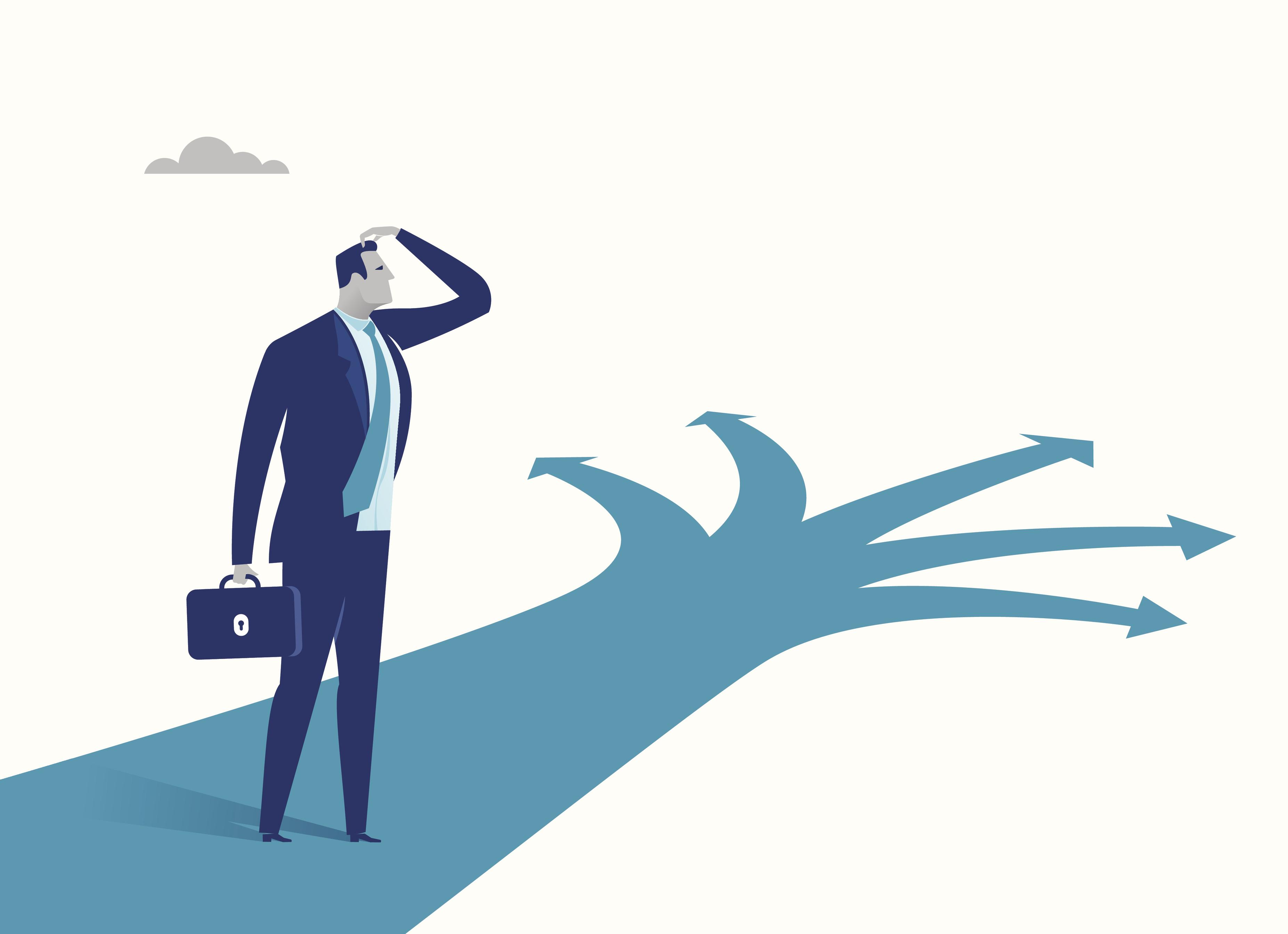 Deciziile luate pe baza datelor ajută companiile să crească