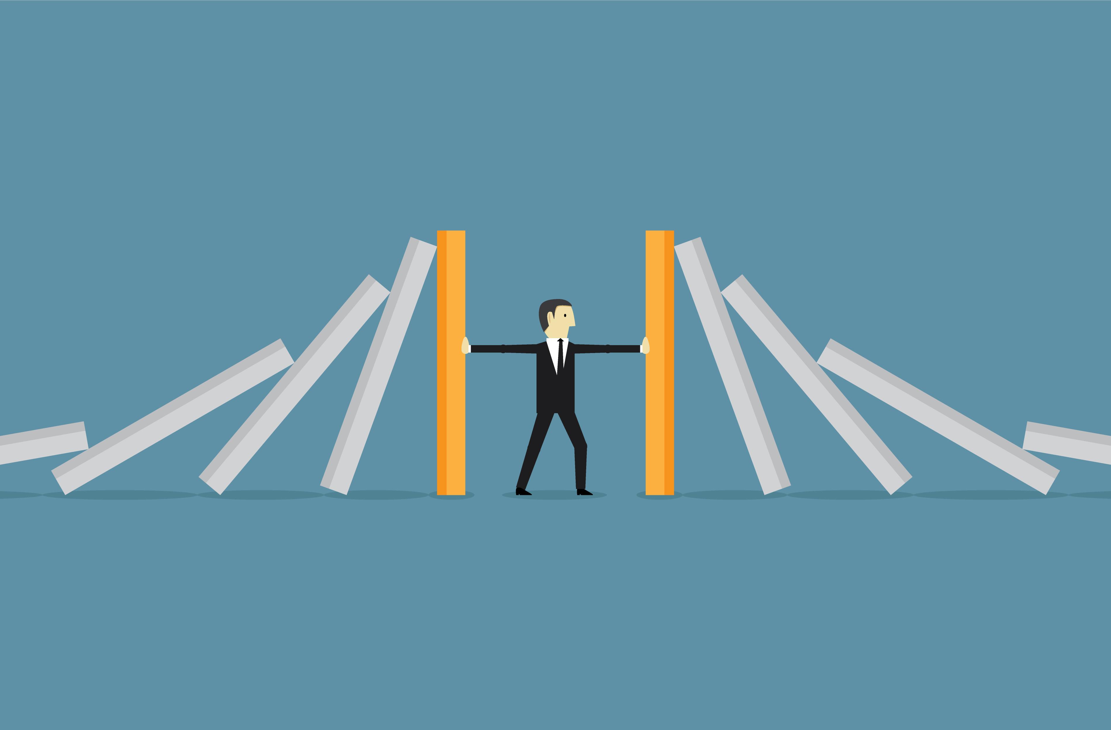 Majoritatea companiilor au obligații bugetare neachitate
