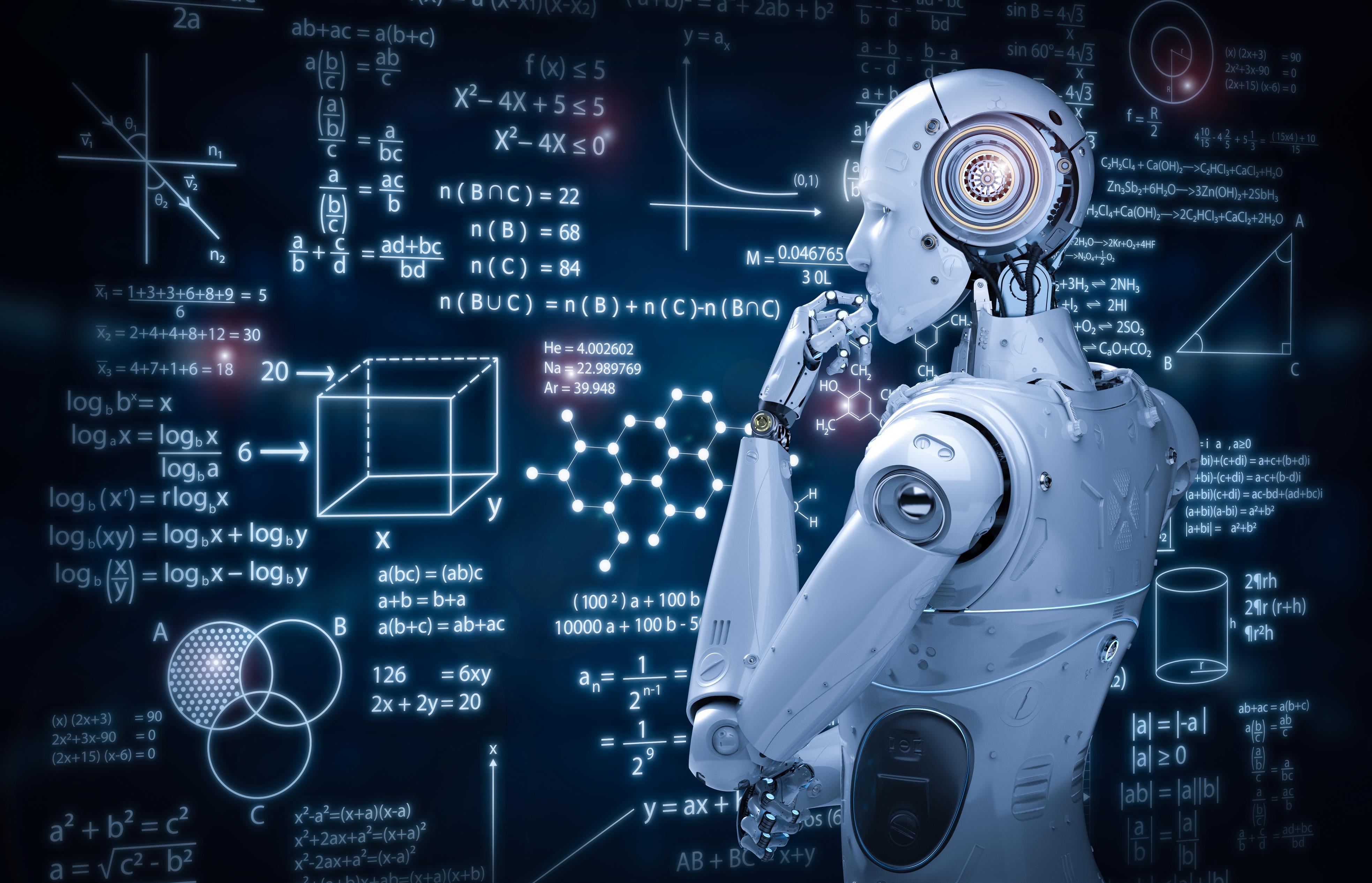 AI și machine learning pot duce operațiunile companiilor la viteze incredibile