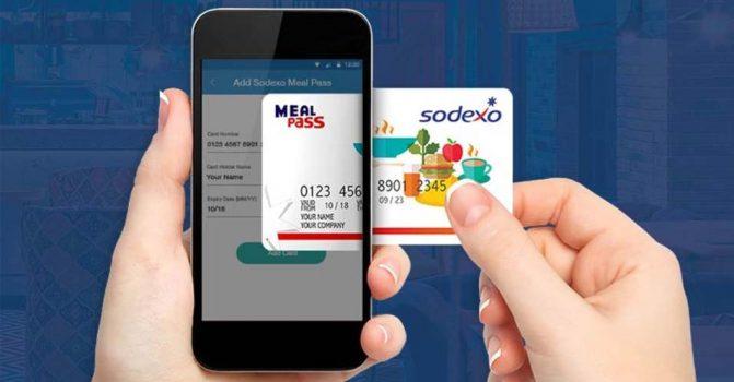 Aplicație de plată contactless dedicată dispozitivelor Android