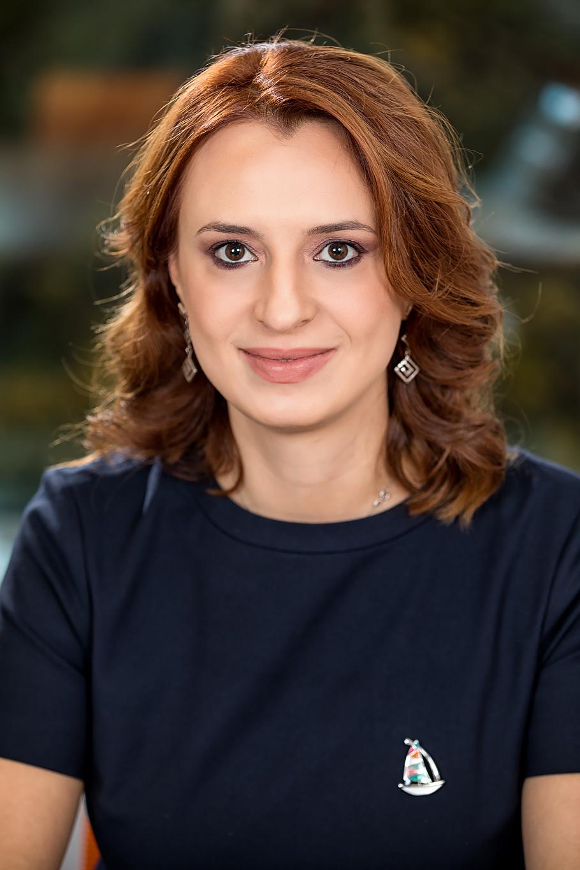 Carmen Stanciu este noul Director General ELKO Romania
