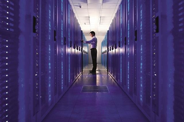 Este centrul de date un beneficiu sau prejudiciu într-o lume a energiei?