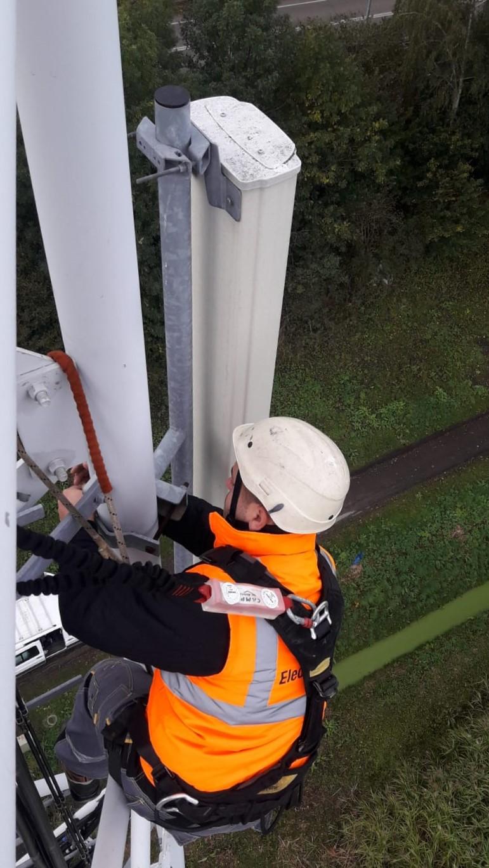 Electrogrup dezvoltă o rețea 5G în Olanda