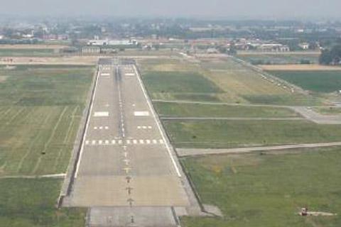 Electrogrup intră în proiectul de balizaj și pistă a Aeroportului Ghimbav – Brașov