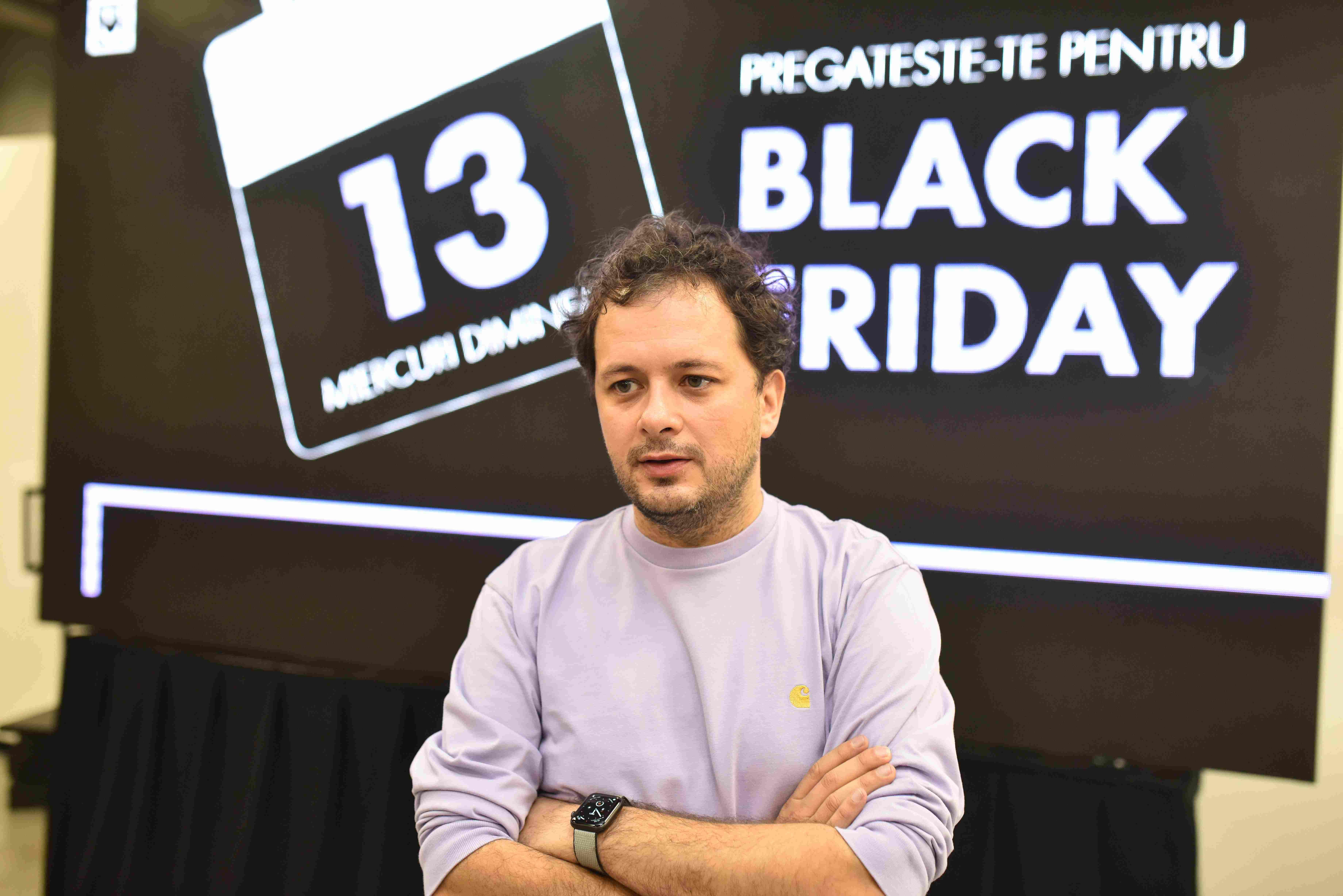 Black Friday la Fashion Days