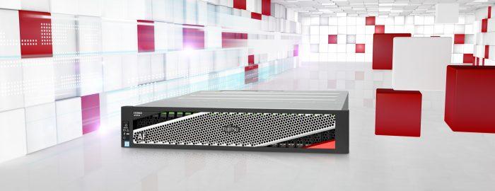 Fujitsu lansează soluţii de stocare pentru lumea digitală