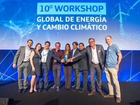 Vertiv câştigă premiul pentru Cea mai Eficientă Soluție Energetică în cadrul Workshop-ului Global Telefónica pentru Energie și Schimbări Climatice